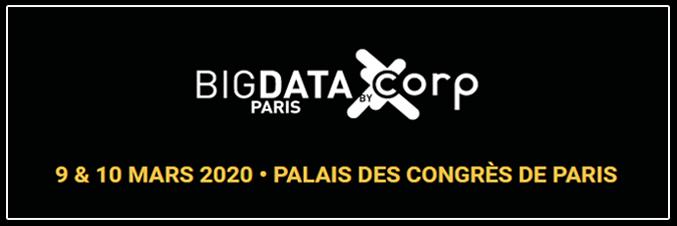 Stratalis au Salon Big Data Paris